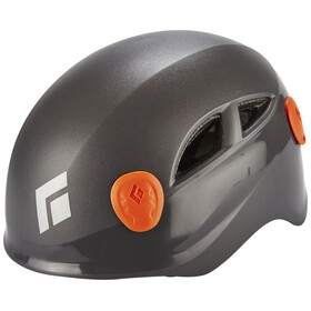 Black Diamond Half Dome casco grigio